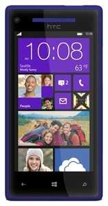Ремонт Htc Windows Phone 8x Lte